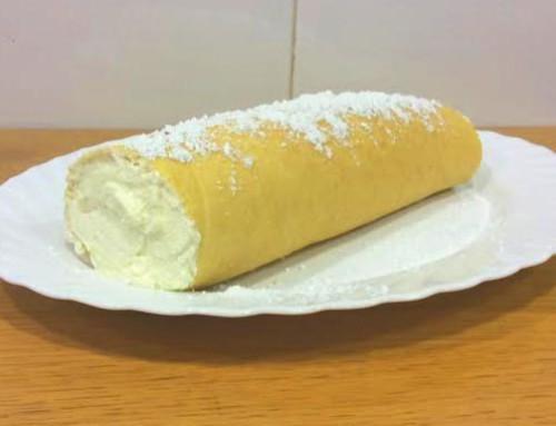 Crema pastissera
