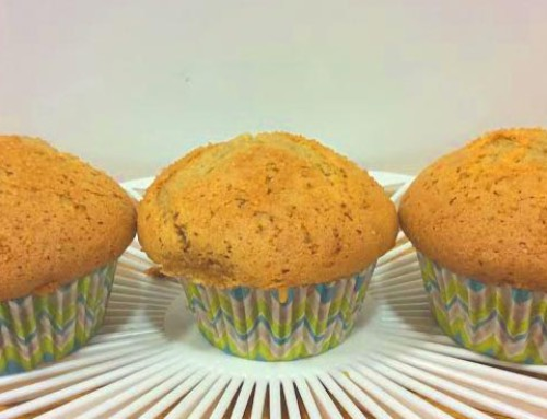 Muffins traditional Catalan